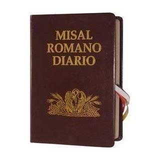 Misal Para Todos los Domingos y Fiestas del Ano (Spanish