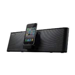 SONY Speaker Dock for iPod and iPhone RDP M15iP Electronics