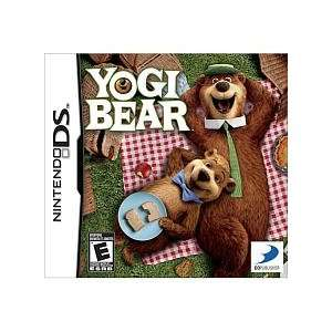 Yogi Bear for Nintendo DS Toys & Games