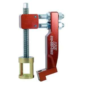 Logan Smith Machine Co. Inc. SC 800 VALVE SPRING REMOVAL