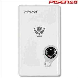 PISEN Power Bank High Power Outdoor 4300mAh Cell Phones