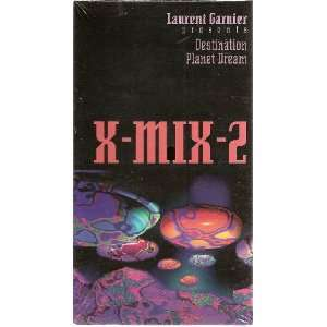 X Mix 2 DestinationPlanet Dream [VHS] Various Movies