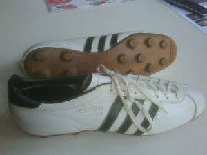 Mens VINTAGE Adidas Soccer Cleat SUPERLIGHT NEVER WORN