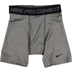 Nike Kids Pro Combat Boys Core Compression 4.5 Short (Big Kids) at