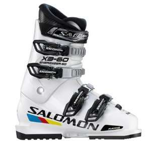 Salomon X3 60 Ski Boot   Kids