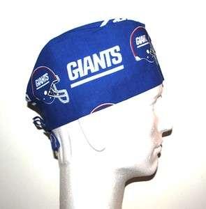 New York Giants NFL Scrub Hat