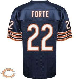 Forte Blue Jersey Nfl Football Authentic Jersey: Sports & Outdoors