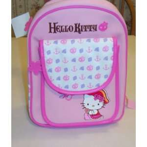 HELLO KITTY BACKPACK SMALL Toys & Games