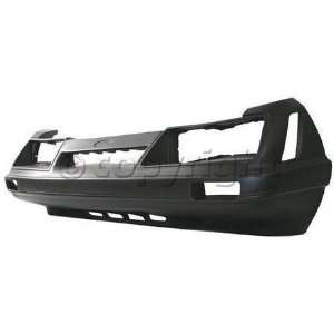 BUMPER COVER ford MUSTANG 85 86 front Automotive