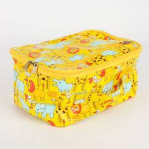 Cram Cream Kids Lunch Box Makeup Cosmetics Bag Beauty