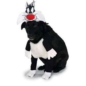 Dog Fancy Dress Costume Sylvester Deluxe   Size XS Toys