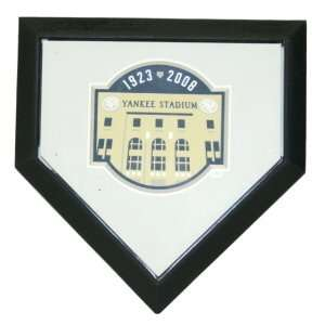 New York Yankees Authentic Hollywood Pocket Home Plate
