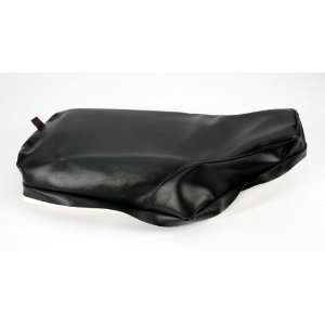 Saddlemen Seat Cover   Black AM153
