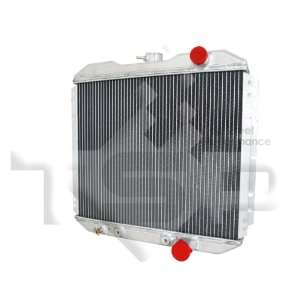 1967 69 FORD MUSTANG RADIATOR,PM Automotive