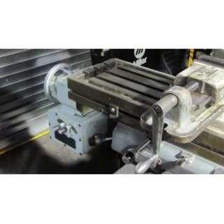 Cincinnati Vertical Toolmaster Milling Machine w/DRO X 843 |