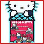 Sanrio Hello Kitty Hair Pin Set by Loungefly