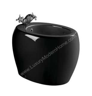 HOSTILIAN BLACK Bidet Bathroom Toilet Toilets Spray beday baday