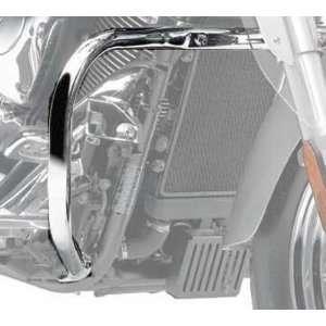 Kawasaki Vulcan 900 Classic / Classic LT Engine Guard pt# K32000 044