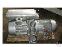 10 HP Busch / Hill Rom / Medaes Vacuum Pump