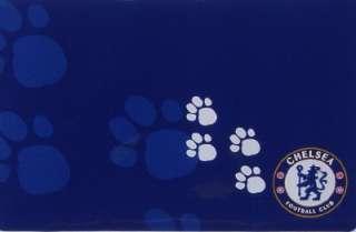 FC New Crest Pet DOG Shirt/Collar/Lead/Bowl/Mat 5020260086540