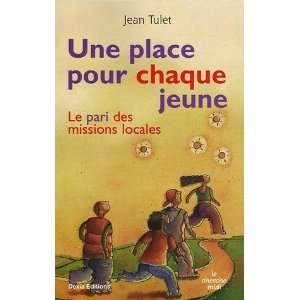 Une place pour chaque jeune (French Edition
