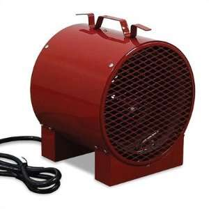 com Portable Construction Site / Utility 13,648 BTU Fan Forced Heater
