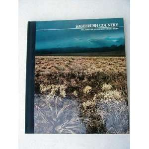 Sagebrush Country: Time Life: Books