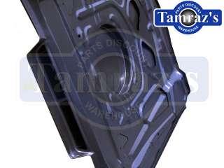 70 81 Camaro Cowl Induction Hood 2 1/2 Steel Goodmark
