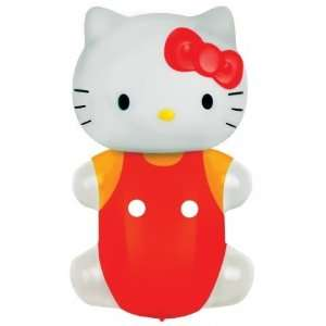Ddr Group Llc Hello Kitty Classic Flipper Tooth Brush Holder 1420 CS