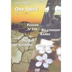 One Spirit   Volume 4 Passion of Life/Relationship Karma/The Art of