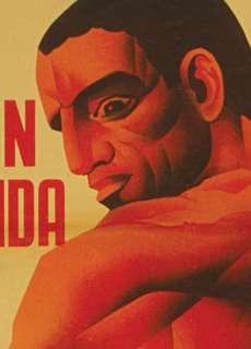 CNT   AIT Spanish Civil War Propaganda Poster 16x24