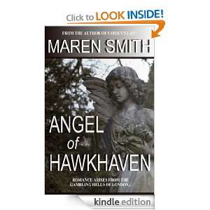 Angel of Hawkhaven: Maren Smith:  Kindle Store