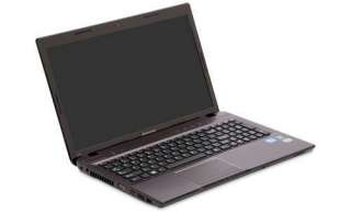 Lenovo IdeaPad Z570 1024 AYU Intel Core i7 4GB 500GB HDD Windows 7