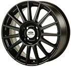 FORD RACING FOCUS RALLY SVT ZX3 ZX5 WHEELS   COMPLETE SET OF FOUR RIMS