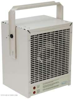 NewAir G 70 Portable Electric Garage & Shop Heater   4,000 W Model