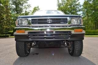 1994 Toyota Tacoma 4x4 SR5 Xtracab