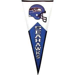 Winning Streak Sports Seattle Seahawks Felt Pennant