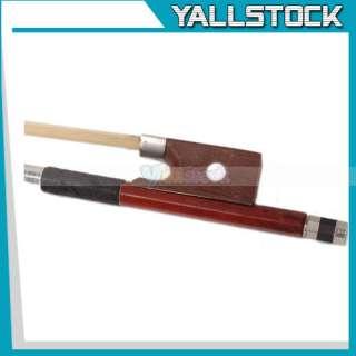 New High Quality Arbor Violin Bow 3/4
