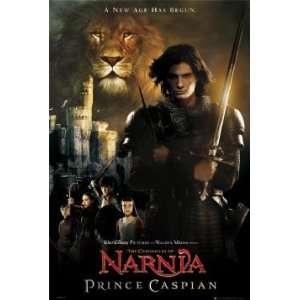 Of Narnia   Prince Caspian   Cast   91.5x61cm