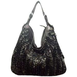 Ladies Fashion Galian New York Extra Large Handbag