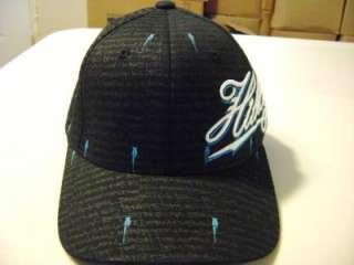 Hurley Cap/Hat NWOT Boys Flex Fit Black / Blue NWOT