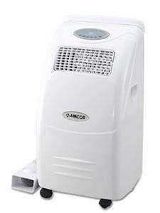 AMCOR AL 10000E Portable Air Conditioner 10000 BTU