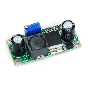 LM2577S DC DC Adjustable Step up Power Supply Module: Car