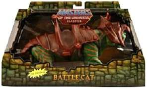 Masters Universe MOTU Classics BATTLE CAT Re Issue