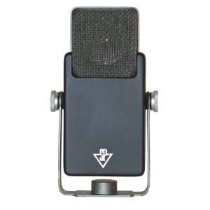 Studio Projects LSM BLACK Condenser Microphone, Cardioid