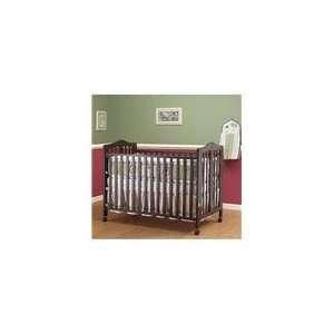 Orbelle Lisa Fullsize Folding Crib Baby