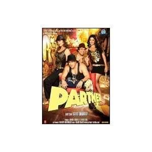 Partner Salman Khan Movies & TV