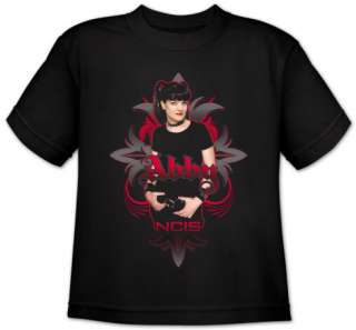 Youth NCIS Abby Gothic Shirts at AllPosters