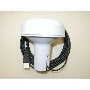 Marine GPS Receiver Antenna for Lowrance LMS 337CDF