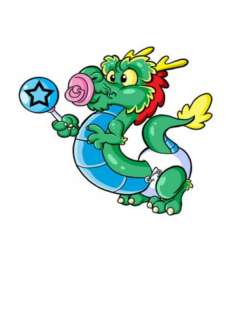 Cute Baby Onesie, Baby Dragon, Infant Clothing 1047